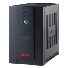 ИБП APC Back-UPS RS, 800VA/480W, 230V, AVR, 4xRussian outlets (4 batt.), Data/DSL protection, user repl. batt., 2 year warranty - BX800CI-RS
