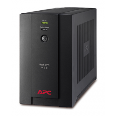 ИБП APC Back-UPS 950VA/480W, 230V, AVR, Interface Port USB, (6) IEC Sockets, user repl. batt., 2 year warranty - BX950UI