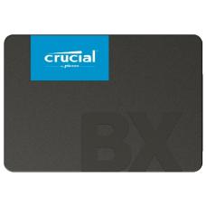 "Crucial SSD Disk BX500 240GB SATA 2.5"" 7mm SSD"