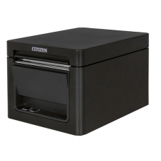 Citizen POS CT-E351, Serial, USB, Black