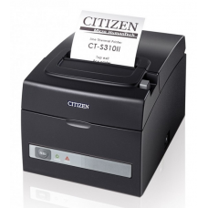 Citizen POS CT-S310II, Ethernet, USB, Black