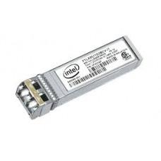 Intel Ethernet SFP+ SR Optics (SFP+ transceiver module for short range fiber cables (up to 300m))