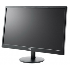 "21,5"" AOC E2270SWDN 1920x1080 TN LED 16:9 5ms VGA DVI 20M:1 90/65 200cd Black"
