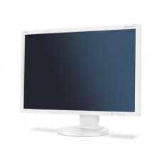 "NEC 24"" E245WMi LCD W/W (PLS; 16:10; 250cd/m2,1000:1,6ms,1920x1200,178/178, HAS 110mm, Tilt, Pivot; DVI-D,D-sub, DP)"