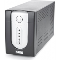 Powercom Back-UPS IMPERIAL, Line-Interactive, 1200VA/720W, Tower, IEC, USB