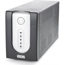 Powercom Back-UPS IMPERIAL, Line-Interactive, 3000VA/1800W, Tower, IEC, USB