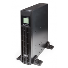 IRBIS UPS Optimal  1000VA/800W, LCD, 3xC13 outlets, USB, SNMP Slot, Rack mount/Tower