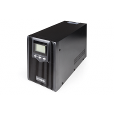 IRBIS UPS Optimal  1500VA/1200W, Line-Interactive, LCD, 3xC13 outlets, USB, SNMP Slot, Tower, 2 year warranty