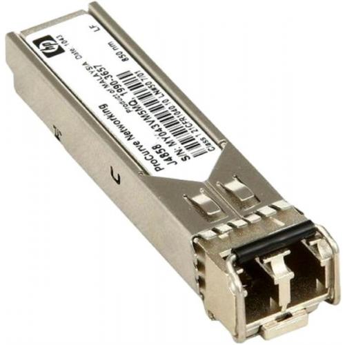 Aruba 1G SFP LC SX 500m MMF XCVR  (repl. for J4858C)