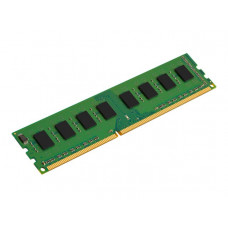Kingston Branded DDR-III DIMM 4GB (PC3-10600) 1333MHz - KCP313NS8/4