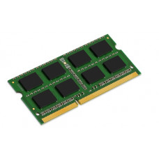 Kingston  Branded DDR-III 4GB (PC3-10 600) 1333MHz SO-DIMM - KCP313SS8/4