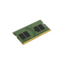 Kingston Branded DDR4   4GB (PC4-21300)  2666MHz SR x16 SO-DIMM - KCP426SS6/4