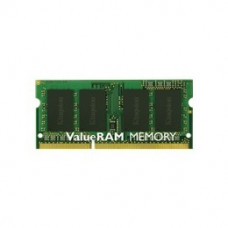 Kingston DDR-III 4GB (PC3-10600) 1333MHz SO-DIMM SR X8 - KVR13S9S8/4