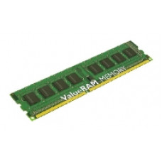 Kingston DDR-III 4GB (PC3-12800) 1600MHz CL11 Single Rank - KVR16N11S8/4