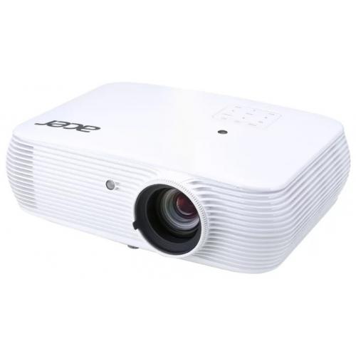 Acer projector P5230 DLP 3D, XGA, 4200lm, 20000/1, HDMI, RJ45, 16W, Bag, 2.7kg (replace P5227)