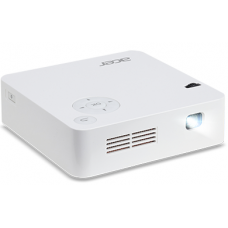 Acer projector C202i LED, WVGA, 300Lm, 5.000/1, HDMI, USB, Wifi, 0.4Kg