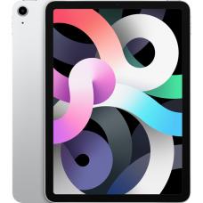 Apple 10.9-inch iPad Air 4 gen. (2020) Wi-Fi + Cellular 256GB - Silver (rep. MV0P2RU/A) - MYH42RU/A
