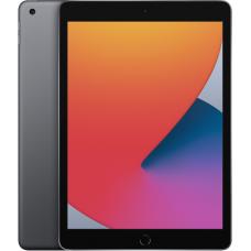 Apple 10.2-inch iPad 8 gen. (2020) Wi-Fi 32GB - Space Grey (rep.MW742RU/A) - MYL92RU/A