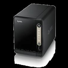 Zyxel NAS326 2-дисковая система хранения данных NAS