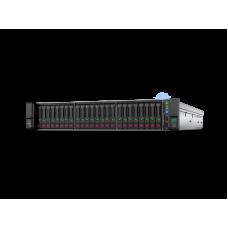 Proliant DL560 Gen10 Platinum8268 Rack(2U)/4xXeon24C 2.9GHz(35.75MB)/16x32GbR2D_2933/P816i-aFBWC(4Gb/RAID 0/1/10/5/50/6/60)/noHDD(16/24up)SFF/noDVD/6HPFans/OVadv/2x10/25Gb640FLR-SFP/EasyRK&CMA/2x1600W