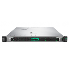 Proliant DL360 Gen10 Gold 6230 Rack(1U)/Xeon20C 2.1GHz(28MB)/1x32GbR2D_2933/P408i-aFBWC(2Gb/RAID 0/1/10/5/50/6/60)/noHDD(8/10+1up)SFF/noDVD/iLOstd/4x1GbEth/EasyRK/1x800wPlat(2up) analog P03634-B21 [P19778-B21]