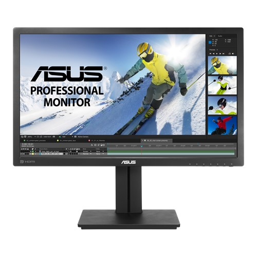 "ASUS 27"" PB278QV IPS LED 2K, 2560x1440, 5ms, 300cd/m2, 178°/178°, 80mln:1, 75Hz, Adaptive-Sync, D-Sub, DVI, HDMI, DP, колонки, Tilt, Swivel, Pivot, HAS, Black, VESA, 90LMGA301T02251C-"