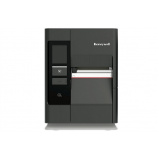 Honeywell PX940V 300 dpi, Verifier with Perpetual license, Full Touch Display, Universal firmware, Ethernet, USB, Serial, Low Power Bluetooth, Ribbon Ink IN/OUT, Internal Rewinder, Peel off, Label Tak - PX940V30100060300