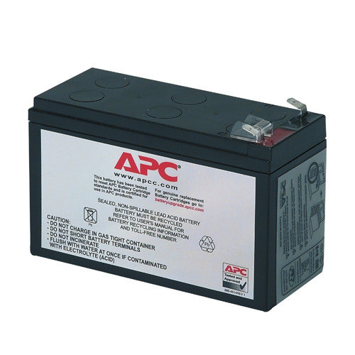 Батареи Battery replacement kit for BE525-RS,  BE550-RS, BH500INET, BK325-RS, BK350EI, BK350-RS, BK475-RS, BK500EI, BK500-RS, BP280SI, BP420SI, SC420I, SU420INET, BK250EI, BP280i, BK400EI - RBC2