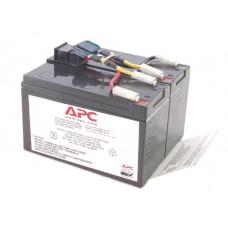 Батареи Battery replacement kit for SUA750I (сборка из 2 батарей) - RBC48