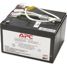 Батареи Battery replacement kit for SU450I, SU450INET, SU700I, SU700INET (сборка из 2 батарей) - RBC5