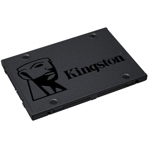 Kingston SSD 240GB SSDNow A400 SATA 3 2.5 (7mm height) Alone (Retail)