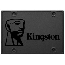 Kingston SSD 480GB SSDNow A400 SATA 3 2.5 (7mm height) Alone (Retail)