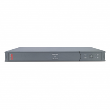 ИБП Smart-UPS SC 450VA/280W, 230V, 1U Rackmount/Tower, Line-Interactive, Data line surge protection, Hot Swap User Replaceable Batteries - SC450RMI1U