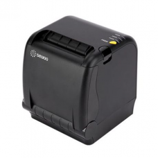 Sewoo SLK-TS400  UE_B POS receipt thermal printer, 80 mm, USB, Ethernet, BLK