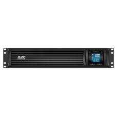 ИБП Smart-UPS C 2000VA/1300W 2U RackMount, 230V, Line-Interactive, LCD - SMC2000I-2U
