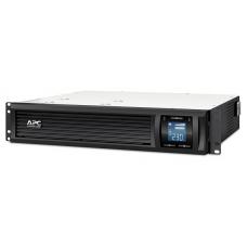 ИБП Smart-UPS C 3000VA/2100W 2U RackMount, 230V, Line-Interactive, LCD - SMC3000RMI2U