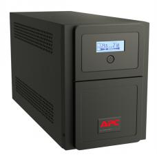 APC Easy UPS SMV 750VA/525W, Line-Interactive, 220-240V 6xIEC C13, SNMP slot, USB, 2 y. war. - SMV750CAI