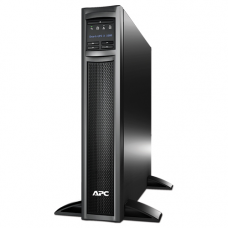 ИБП APC Smart-UPS X 1000VA/800W, Tower/RM 2U, Ext. Runtime, Line-Interactive, LCD, Out: 220-240V 8xC13 (2-gr. switched) , SmartSlot, USB, COM, EPO, HS User Replaceable Bat, Black, 3(2) y.war.(REP: SUA1000 - SMX1000I