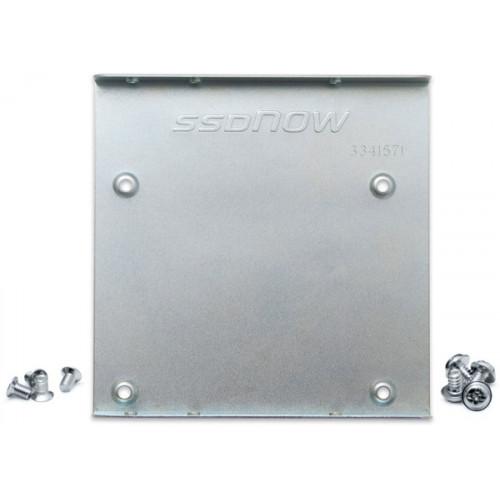 "Kingston Brackets and Screws 2.5"" to 3.5"" (набор скоб и винтов для установки SSD/HDD 2,5"" в отсек 3,5"") SNA-BR2/35"
