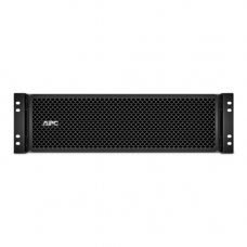 Батареи APC Smart-UPS SRT RM battery pack, Extended-Run, 192V bus voltage, Rack 3U, compatible with Smart-UPS SRT RM 8 -10kVA, Black - SRT192RMBP2