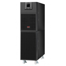 APC Easy UPS SRV, 10000VA/10000W, On-Line, Tower, Hard wire, LCD, USB, SmartSlot,PowerChute, Black - SRV10KI