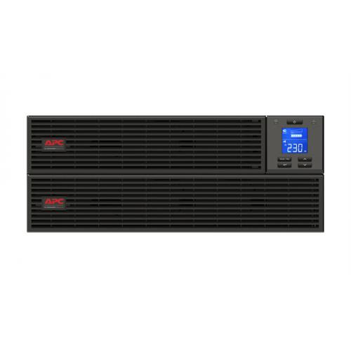 APC Easy UPS SRV RM 10000VA 230V ,with RailKit, External Battery Pack - SRV10KRIRK