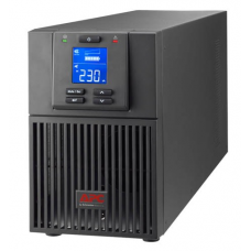 APC Easy UPS SRV, 1000VA/800W, On-Line, Tower, LCD, USB, SmartSlot,PowerChute, Black - SRV1KI