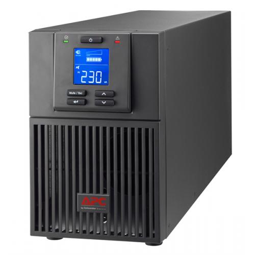 APC Easy UPS SRV 1000VA 230V with External Battery Pack - SRV1KIL