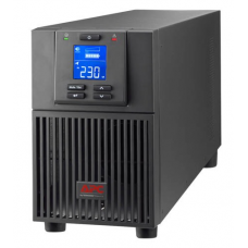 APC Easy UPS SRV, 2000VA/1600W, On-Line, Tower, LCD, USB, SmartSlot,PowerChute, Black - SRV2KI