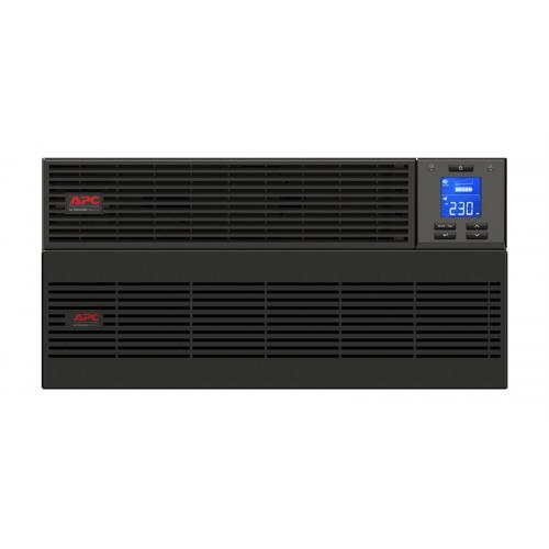 APC Easy UPS SRV RM 6000VA 230V with External Battery Pack - SRV6KRIL