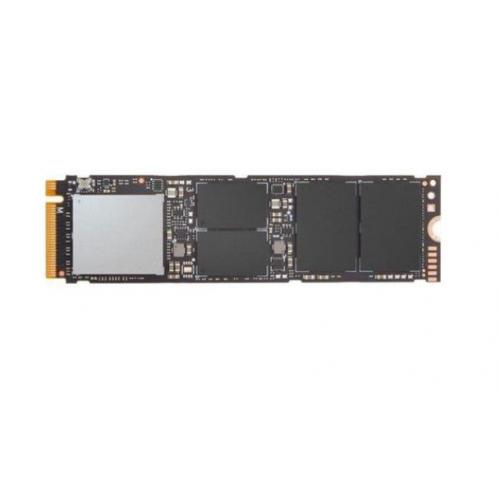 Intel SSD 760P Series PCIE 3.0 x4, M.2 80mm, TLC, 2TB, R3230/W1625 Mb/s, IOPS 340K/275K, MTBF 1,6M (Retail)