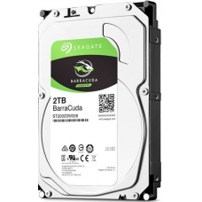 HDD SATA Seagate  2Tb, ST2000DM008, Barracuda 7200 rpm, 256Mb buffer (аналог ST2000DM006)