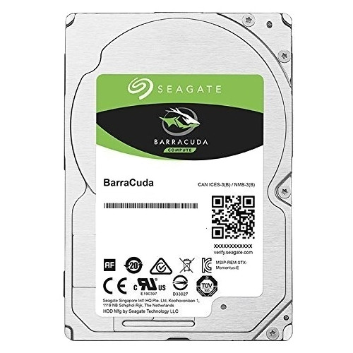 "HDD SATA 2,5"" Seagate 3000Gb, ST3000LM024, Barracuda 5400 rpm,  128Mb buffer"