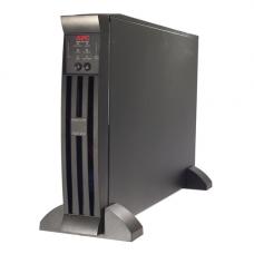 ИБП Smart-UPS XL, 1500VA/1425W, 230V, DB-9 RS-232, RJ-45 10/100 Base-T, USB, Extended runtimel, Rack Height 2U, Black - SUM1500RMXLI2U